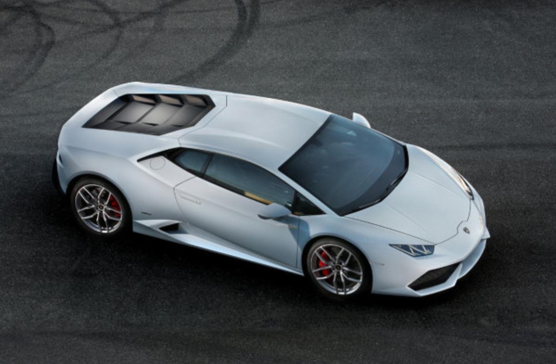 New Lamborghini Huracan Aston Martin Goes Solar Chevy Compact