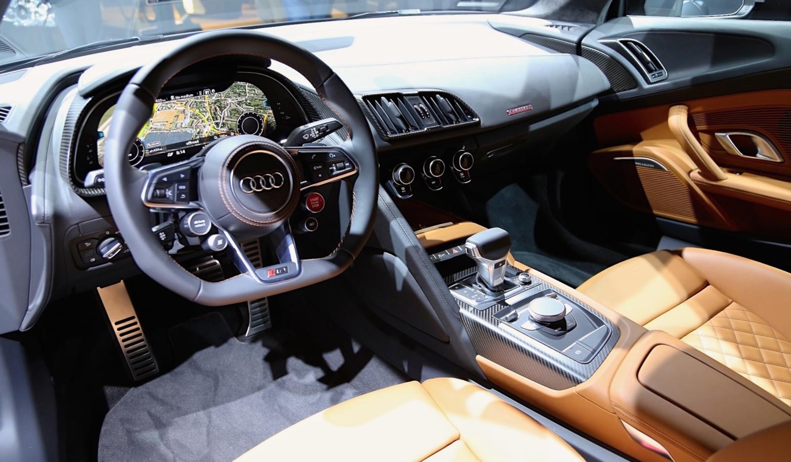 audi car tron drive and info s reviews news photos driver e new review photo first original