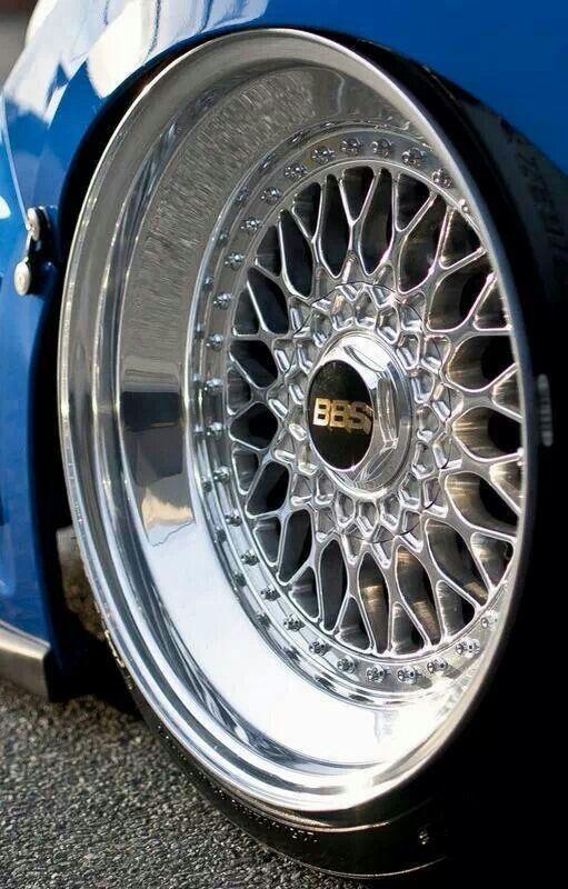 BMW Rims Style >> 57 of the Hottest Custom Car Wheels on the Internet - Carponents